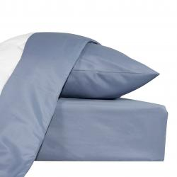 Kit de couchage Eco lavable Bleu