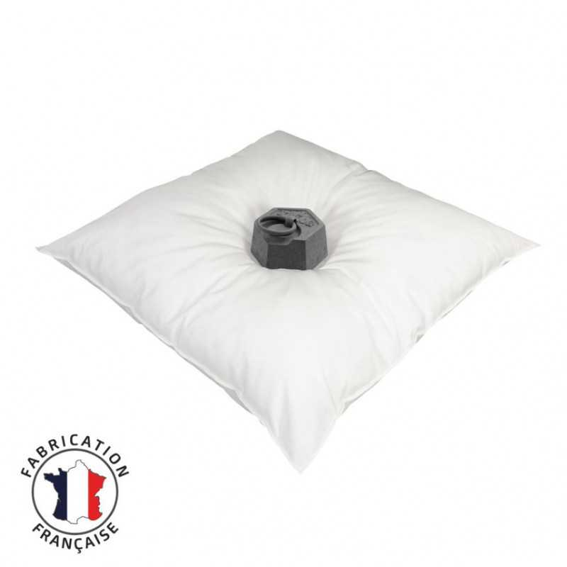 Oreiller lavable à 95° made in France
