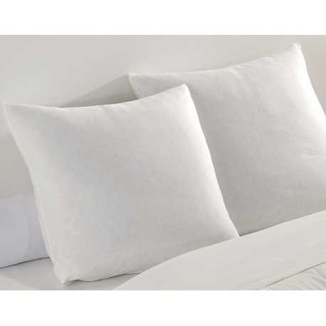 taie d 39 oreiller jetable confort subrenat. Black Bedroom Furniture Sets. Home Design Ideas