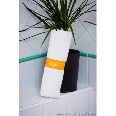 serviette de bain jetable absorbante. Black Bedroom Furniture Sets. Home Design Ideas